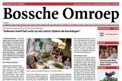 Bossche Omroep - 23 december 2018