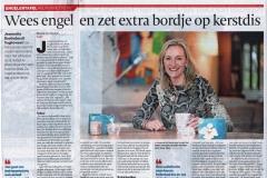 Brabants Dagblad  - 16 oktober 2017