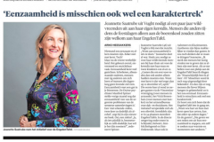 Brabants Dagblad (2/3) - 22 december 2018