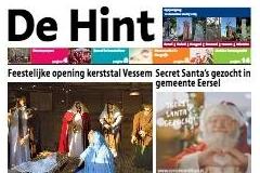 De Hint Eersel  - 12 december 2018