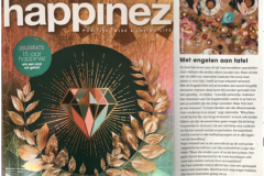 Happinez - 24 oktober 2018